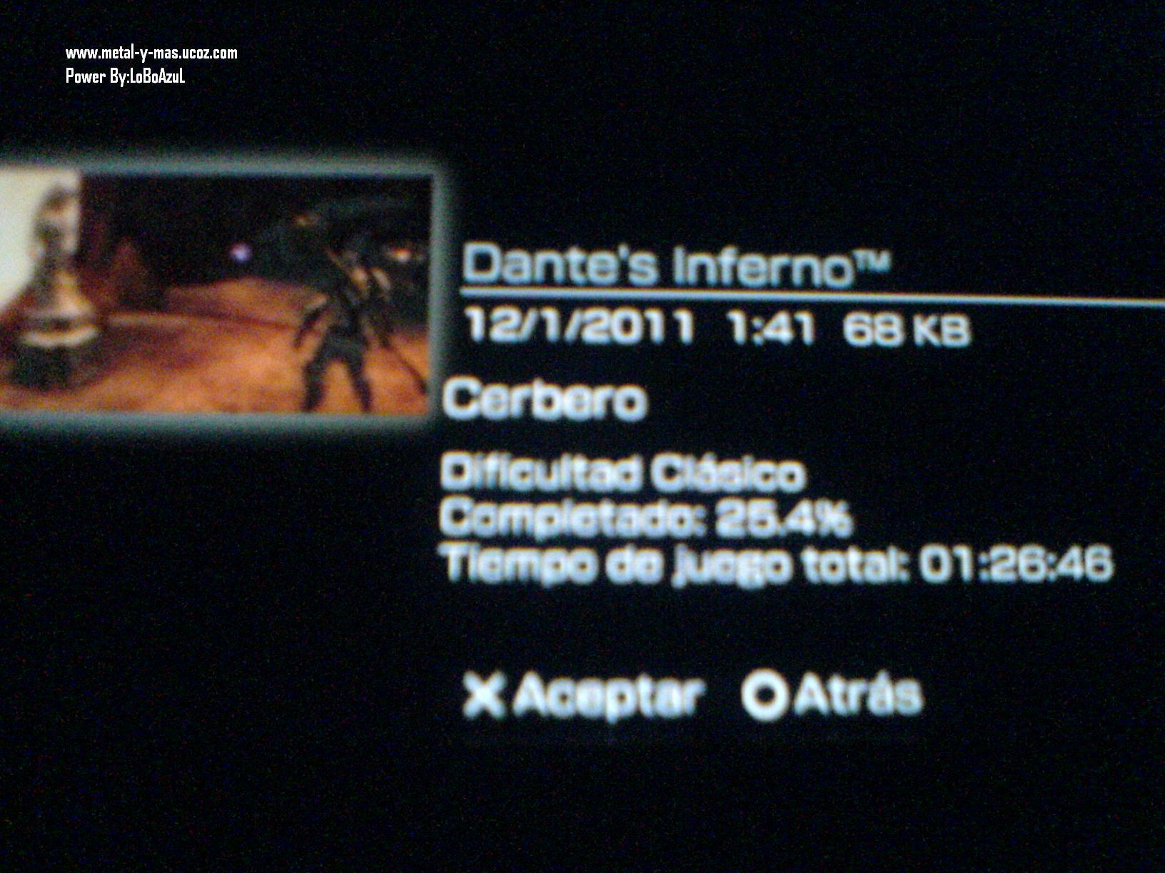 Foto 5  Dante Parado  O Boludo Jajajaja No Mentiras El Gameplay
